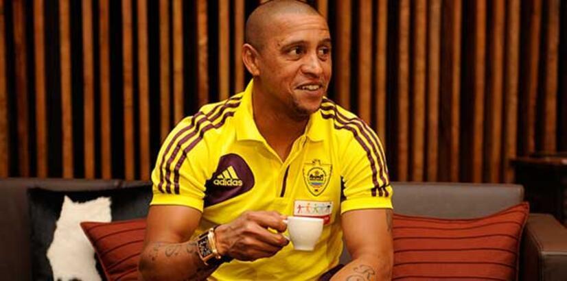 Roberto Carlos Sivasspor ile anlaştı!
