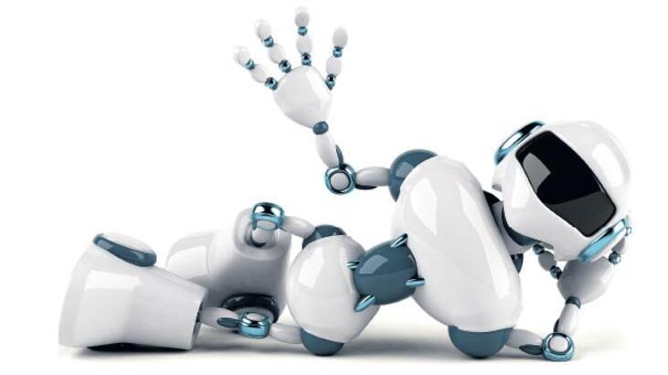 Türk robotları dünyayı fethedecek