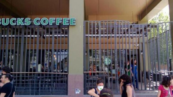 Starbucks'tan tepkilere cevap