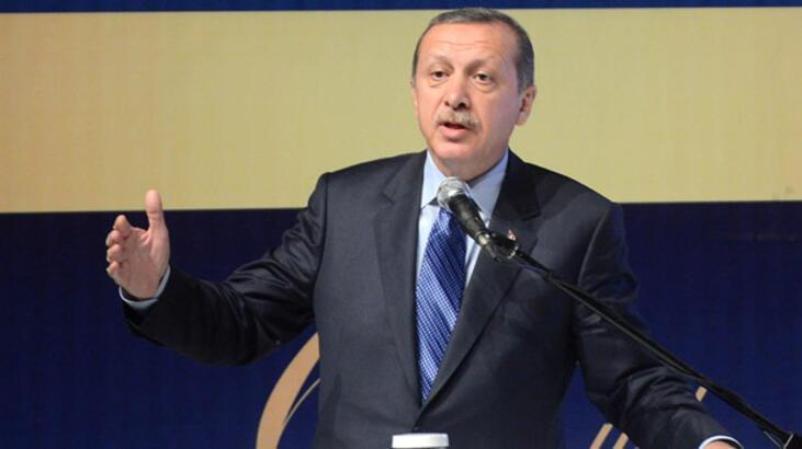 Başbakan Erdoğan'dan yeni açıklama