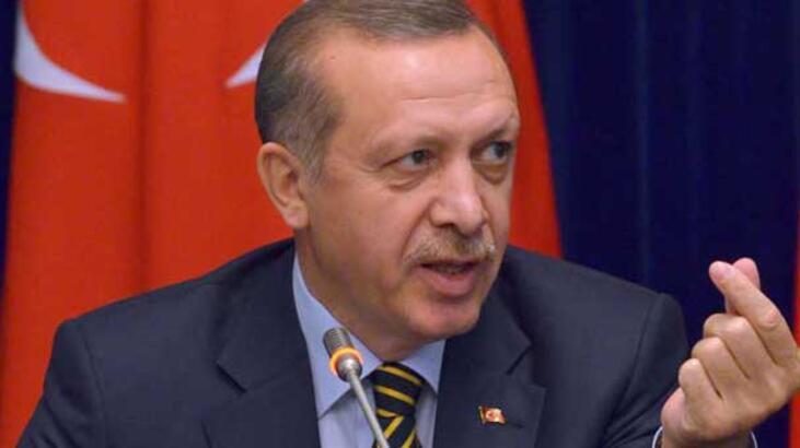 Erdoğan: 'Türkiye'nin yüzde 50'sini zor tutuyoruz'