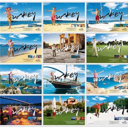 Yabancı turistlerin gözüyle Türkiye