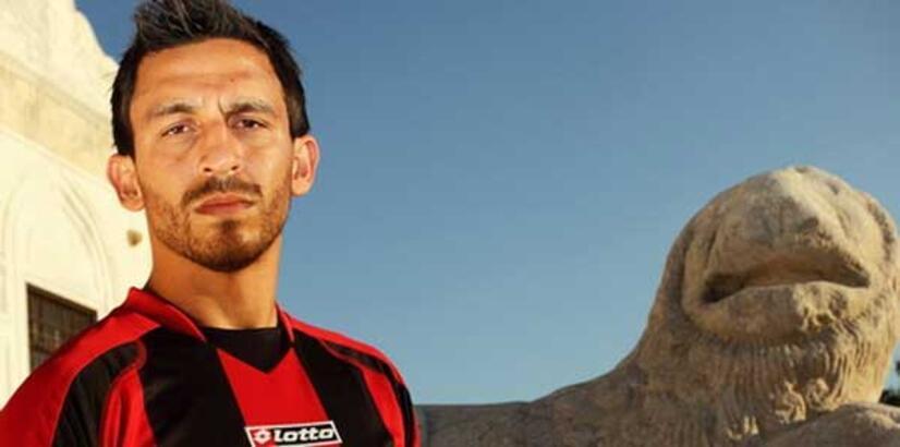 Kayseri Erciyesspor, 3 futbolcuyu kadrosuna kattı