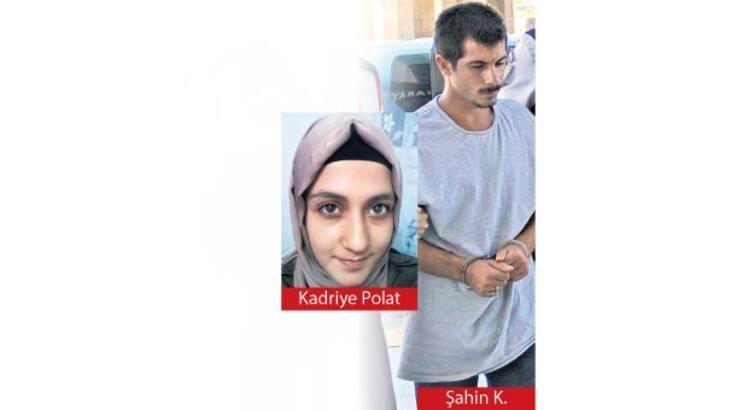 Sevgilisini öldürüp  ailesini yaraladı