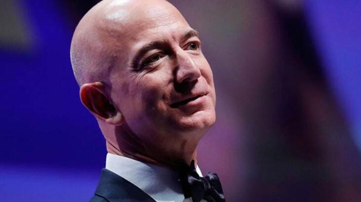 Dünyanın en zengini Jeff Bezos! Listede 40 Türk yer alıyor