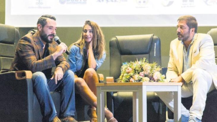 Türk filmleri haftası başladı