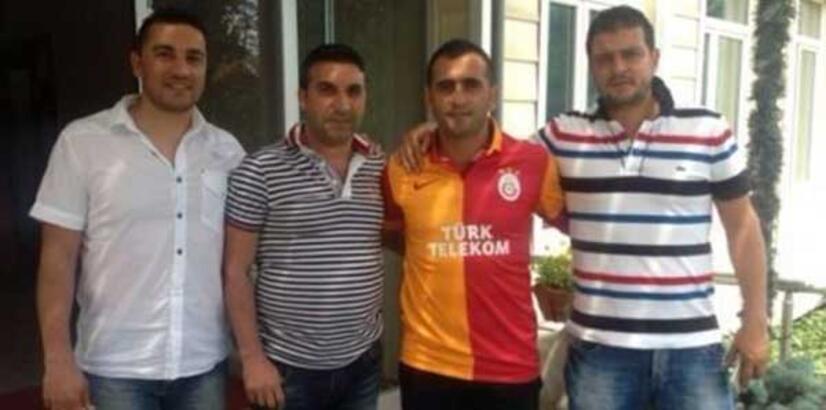 Erman Kılıç'ın transferi uefa.com'da
