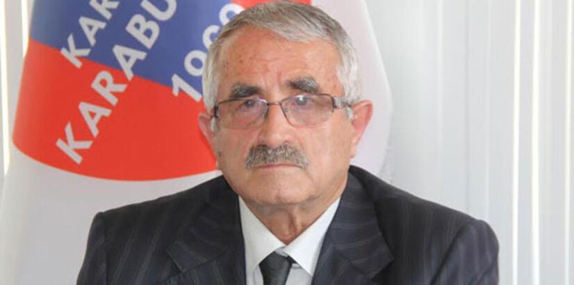 Kardemir Karabükspor Başkanı: Kalpar ile mayamız tutmadı