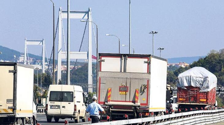 Türk aklı  3. köprüye karşı!