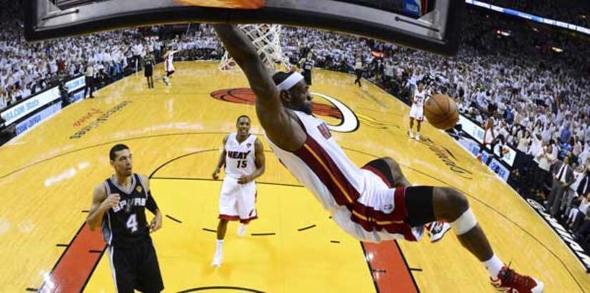 Bu kez Miami Heat