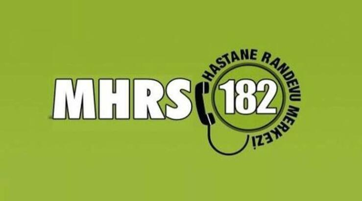 MHRS hastane randevu sistemi ile muayene randevunuzu alabilirsiniz!