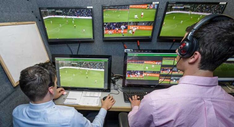 Video hakem uygulaması 2018 Dünya Kupası'nda kullanılacak