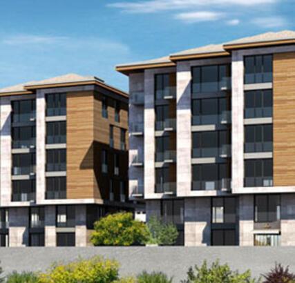 Panaroma Home 250 Bin TL'den Başlıyor