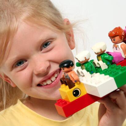 Çocuklara zararlı oyuncaklara sıkı denetim