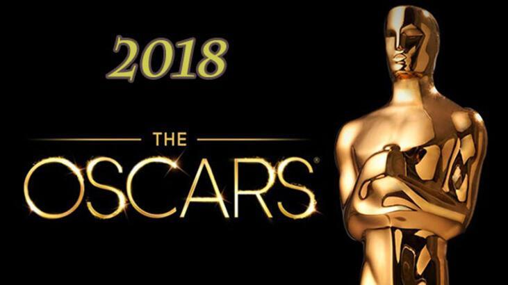 Oscar ödülleri sahiplerini buldu! İşte 2018 Oscar ödülleri