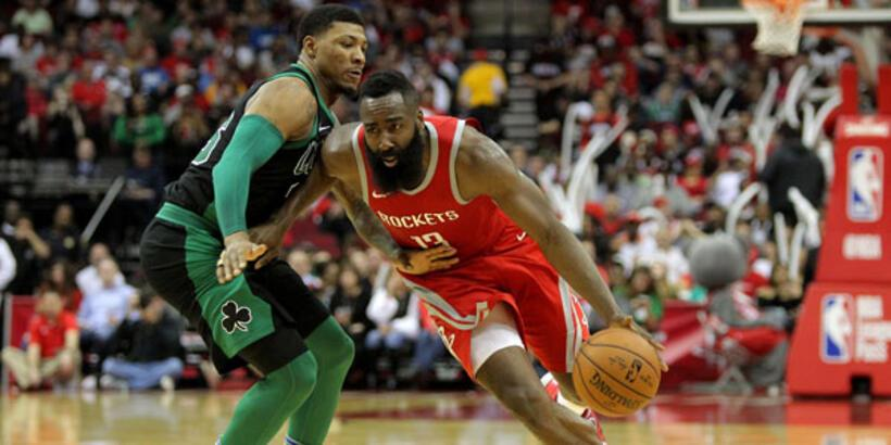 Houston Rockets rekora koşuyor