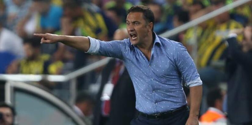 Pereira'dan savunmaya neşter!