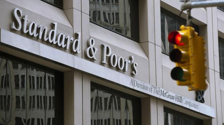 S&P'den Türkiye'ye bir iyi bir kötü haber