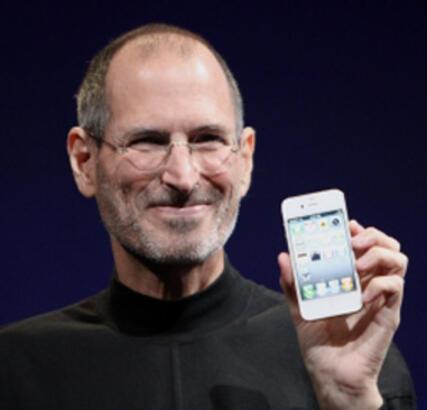 İşte Steve Jobs efsanesi!