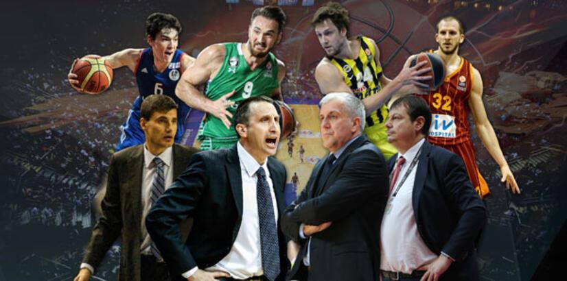 Basketbol Süper Ligi 51 yaşına giriyor