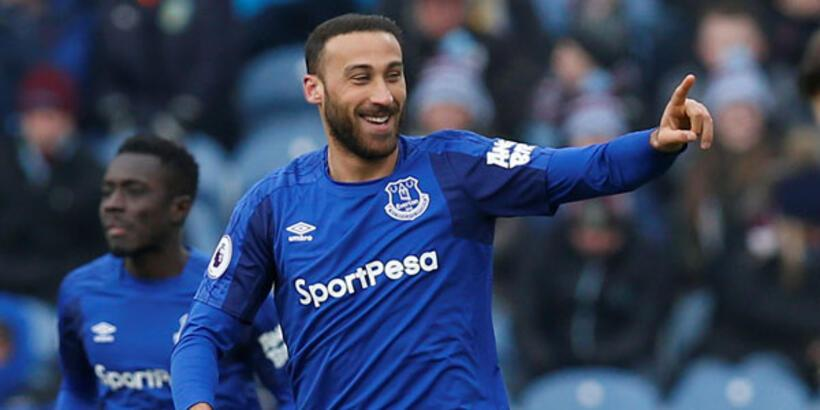 Burnley 2 - 1 Everton