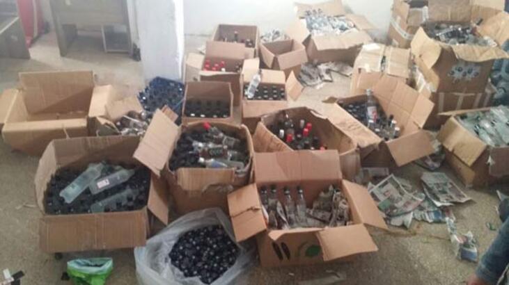 Mersin'deki ölümlerde sahte alkol şüphesi