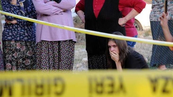 Osmaniye'de bir kişi annesini öldürdü