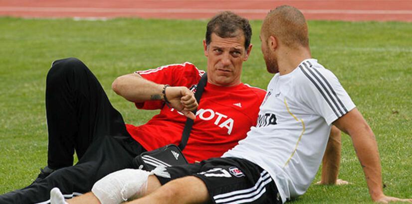 Bilic'ten itiraf: 'Gökhan Töre'yi transfer istedik!'