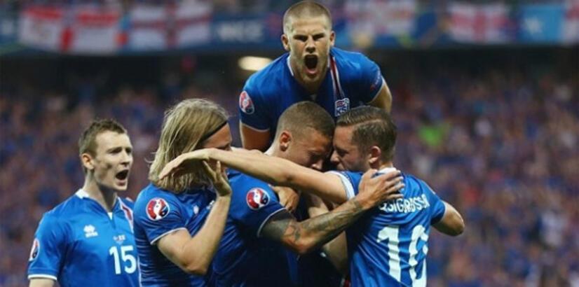 İşte İzlanda'nın muhtemel Türkiye maçı 11'i...