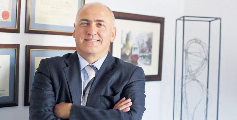 Tıp dünyasının Oscar'lı profesörü