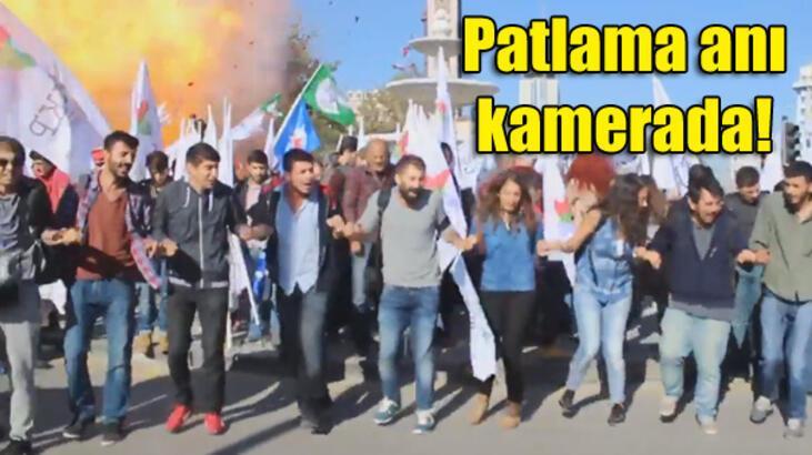Son Dakika Haberi: Ankara'da patlamada son rakam açıklandı!