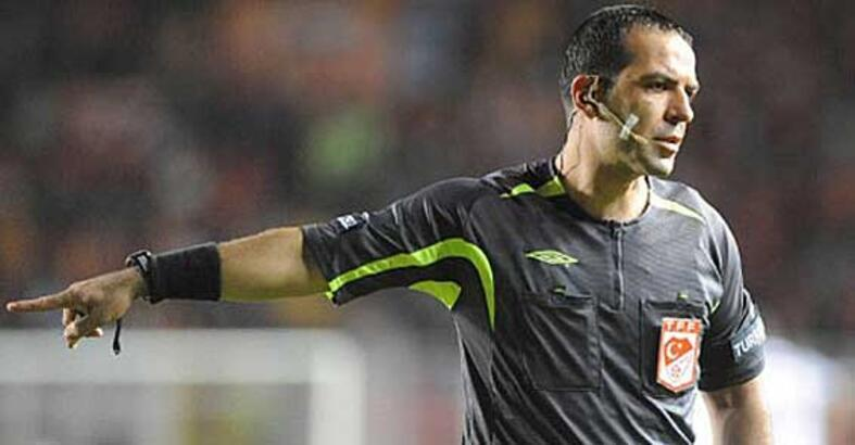 Bünyamin Gezer: O maçtan sonra maç verilmedi...