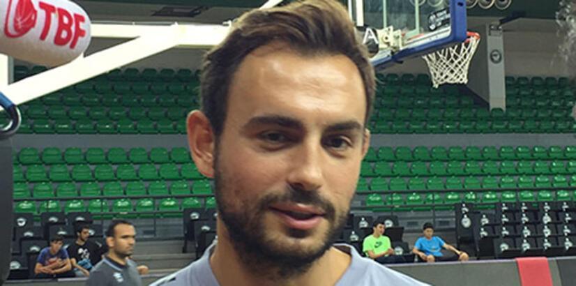 Ender Arslan: 'İki kulvarda da hedefimiz  şampiyonluk'