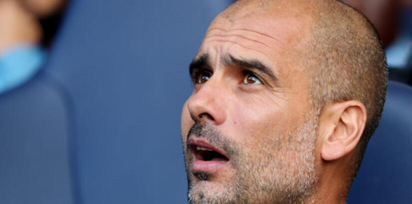 "'Guardiola, pazarlama işinde daha iyi"""
