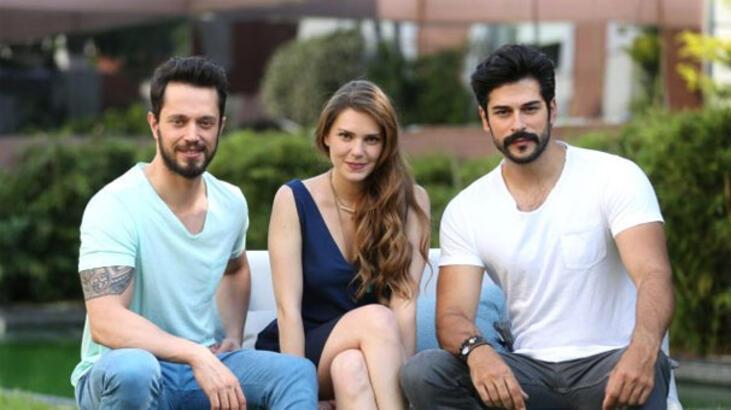 Türk filmlerinde 'komedi', yabancıda 'aksiyon'