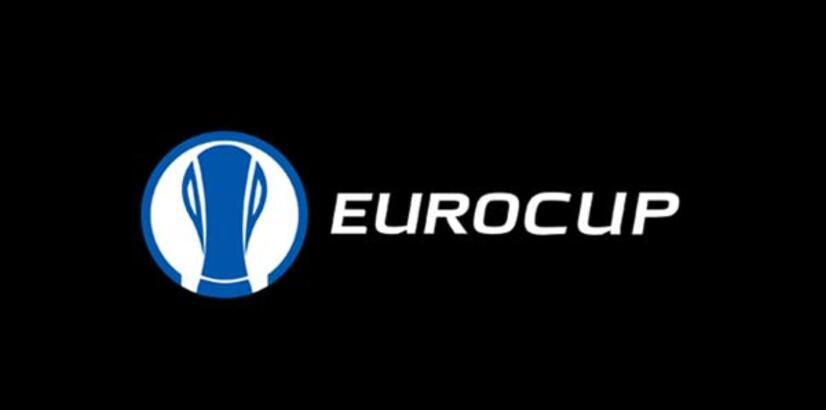 Eurocup heyecanı başlıyor!