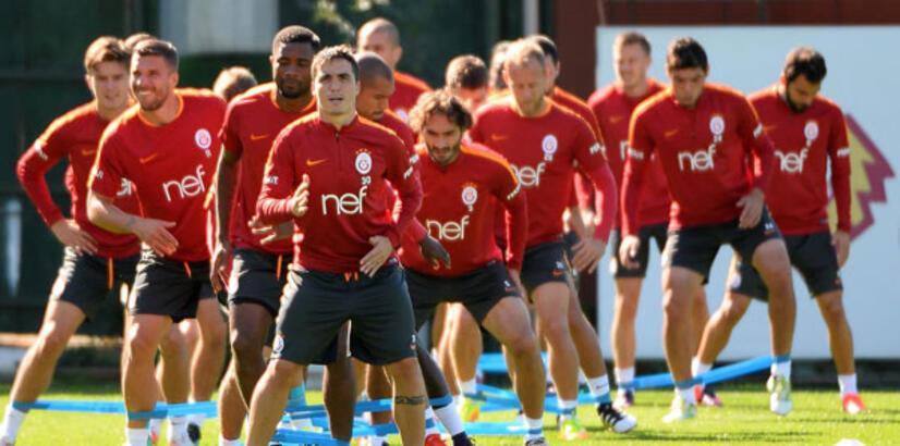 Galatasaray'ın rakibi Gençlerbirliği