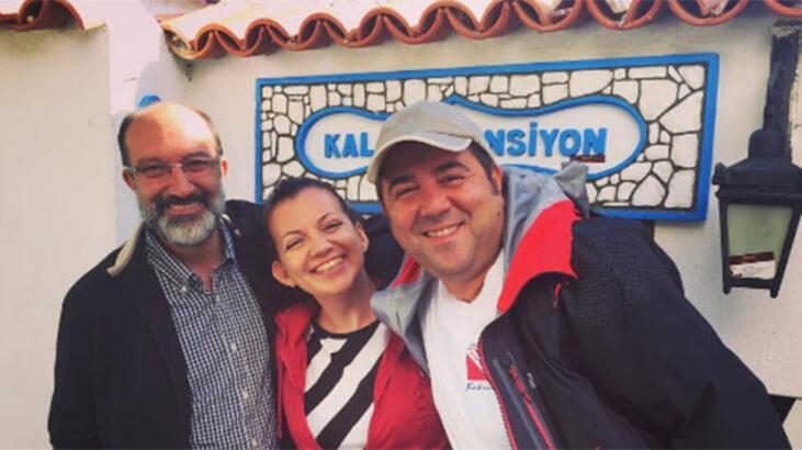 Ata Demirer ilkokul aşkını açıkladı