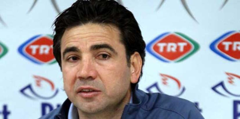 Osman Özköylü resmen Ankaraspor'da