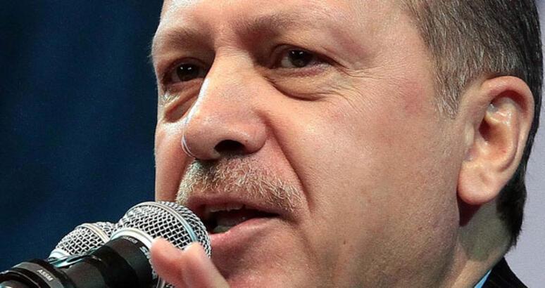 New York Times'tan Erdoğan'a tavsiye