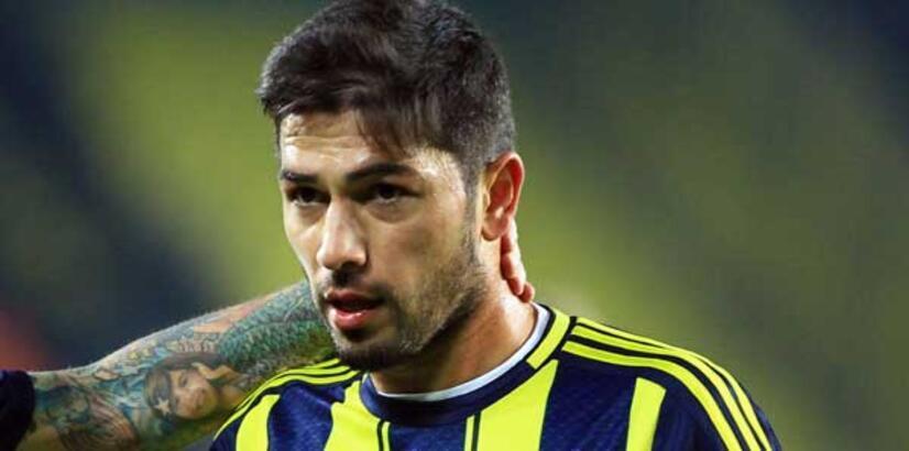 Fenerbahçeli isim Beşiktaş'ı istiyor!