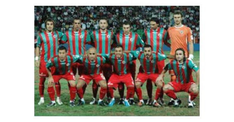 Diyarbakırspor'a bir transfer yasağı da FİFA'dan