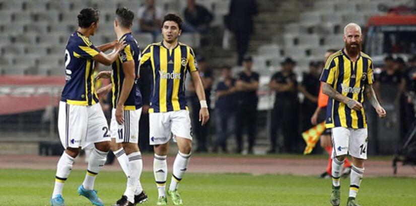 Fenerbahçe - Ajax maçında 4K teknolojisi