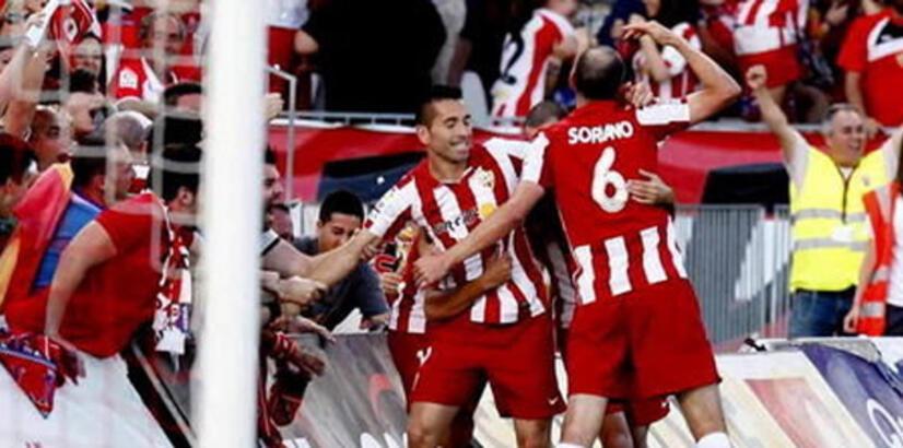 La Liga'ya yükselen son takım...