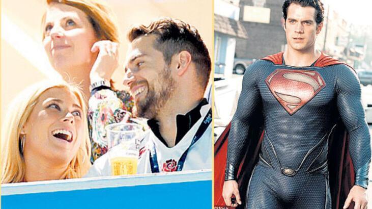 Superman'e  yeni Lois Lane