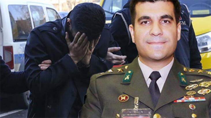 """İtirafçı Yüzbaşı Burak Akın hakkında """"zorla getirme"""" kararı çıkarıldı"""