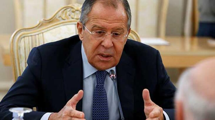 Rusya'dan flaş açıklama: Türkiye'nin Suriye'deki hava operasyonlarından endişeliyiz