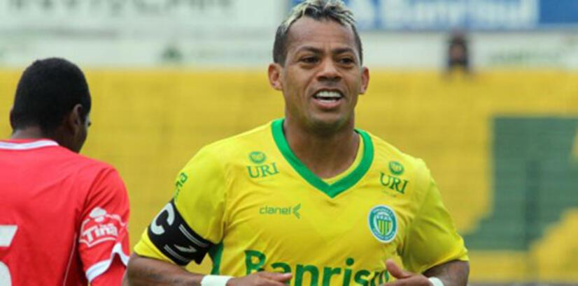 Marcelinho 42'sinde bırakıyor!