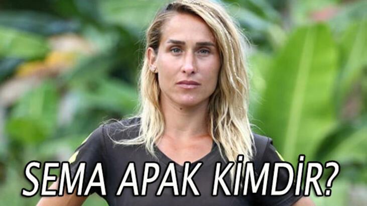 Sema Aydemir kimdir? (Survivor 2018)