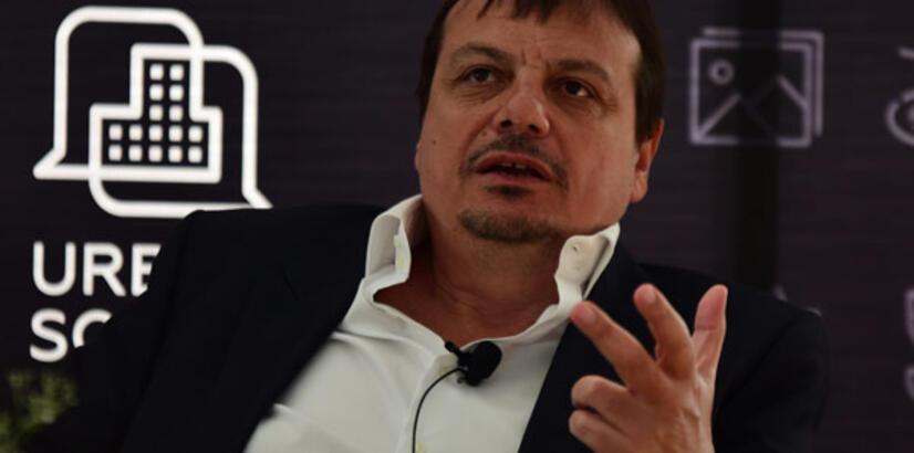 Ergin Ataman: 'Yönetim ya bizleri aldattı ya da ortada çarpık bir durum var!'